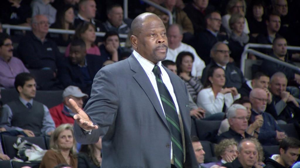 Ewing Gtown Coach