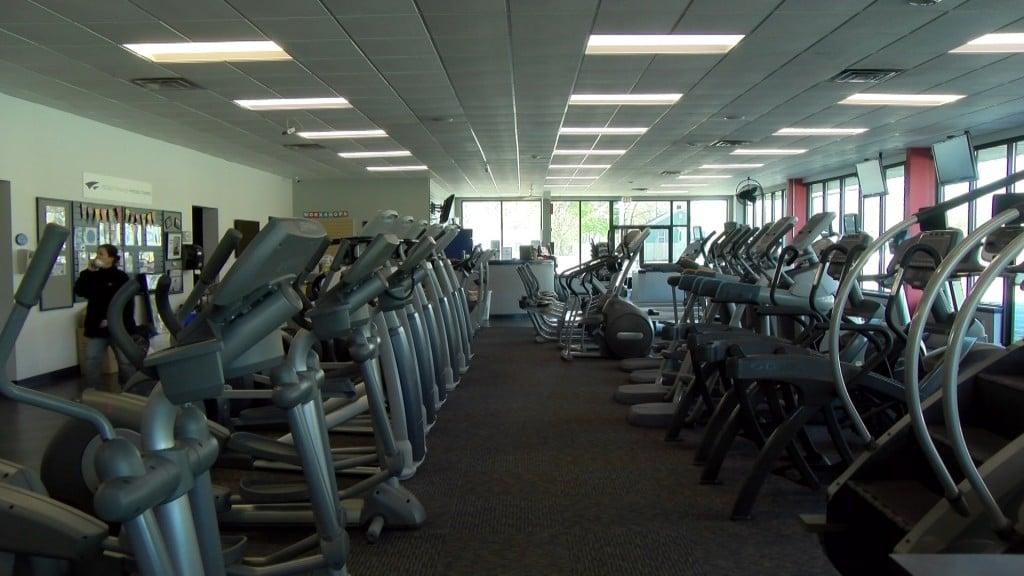 Bristol Total Fitness