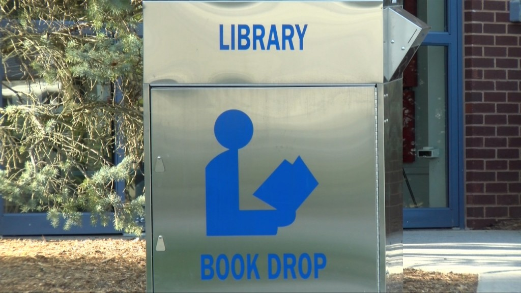 Library services set to expand in Phase 2 of reopening R.I.