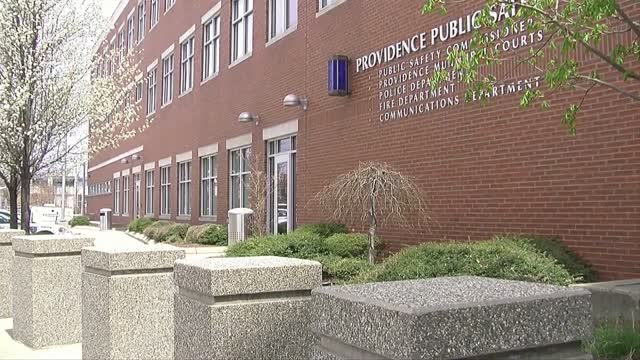 Providence City Council Hears Defund Arguments