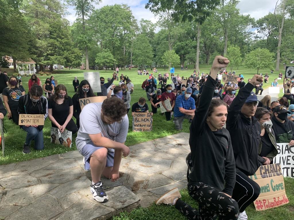 Attleboro Protest