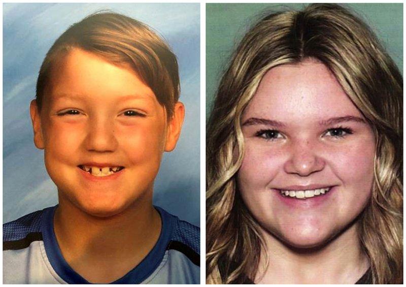 Idaho Missing Children