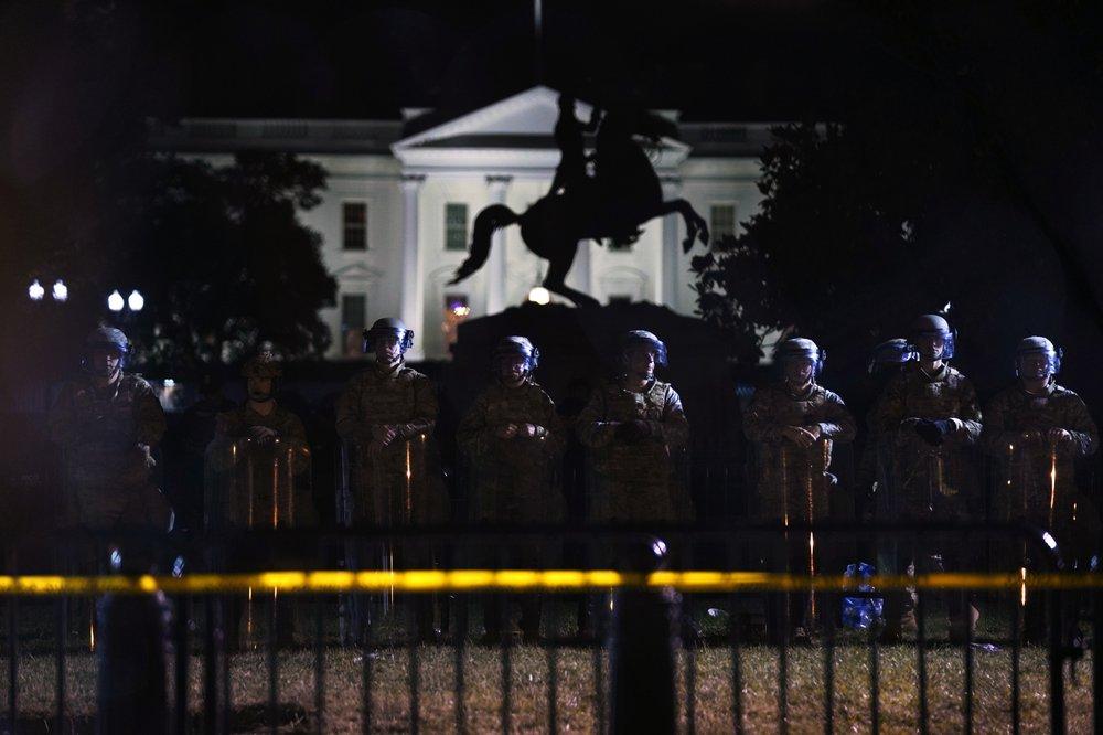 Washington Nat. Guard