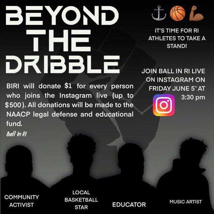 Beyond The Dribble