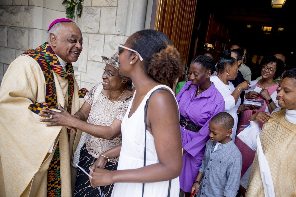 Black Catholics