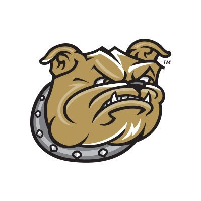 Bryant Bulldogs Updated Logo