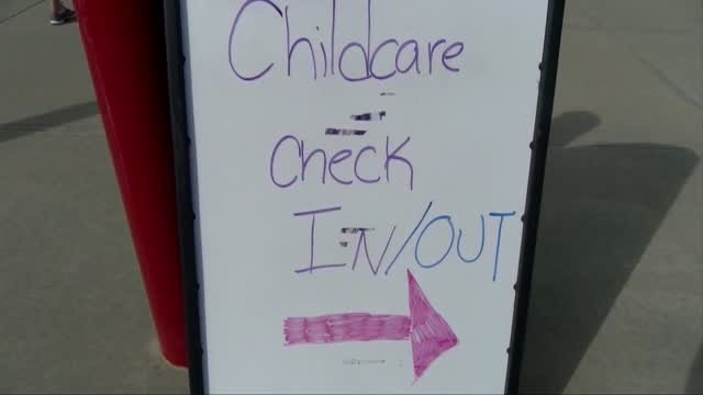 Child Care Centers Reopen Under Phase 2 In R.i.
