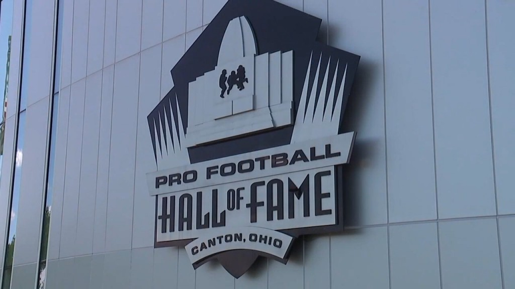 Hof Cancel Football