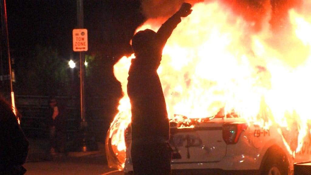 Pvd Riots