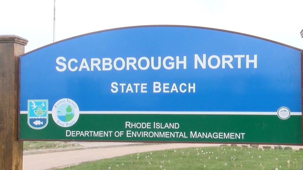 0scarboro Beach
