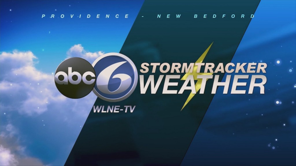 Chance Of Storms To Wrap Up The Weekend