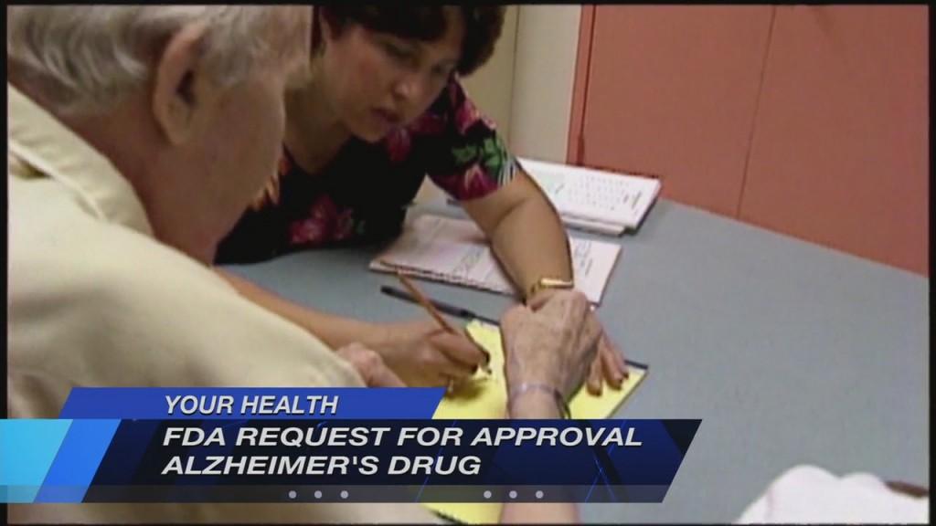 Alzheimer's Drug Butler Hospital 5:30