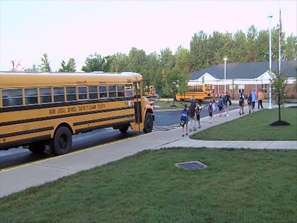 """""""getting Back To Normal Has Value"""": Pediatricians Discuss Returning To School In Fall"""
