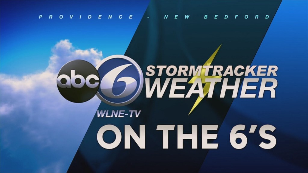 Lower Humidity Friday, Isolated Storm Chance
