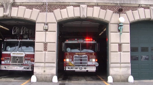 """it's Irresponsible And Reckless"": New Bedford Fire Department Faces More Cuts"