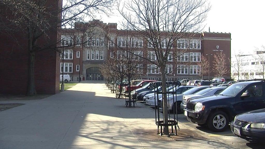 Providence City Council Approves $140m School Bond Referendum