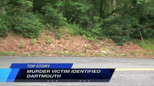 Update: Dartmouth Police Id Victim In Suspected Homicide