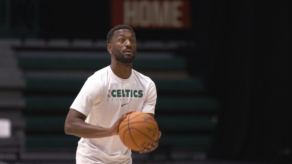 Boston Celtics Practice B Roll 7 13 20 M3248164.mov.still001
