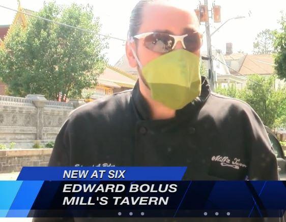 Mills Tavern