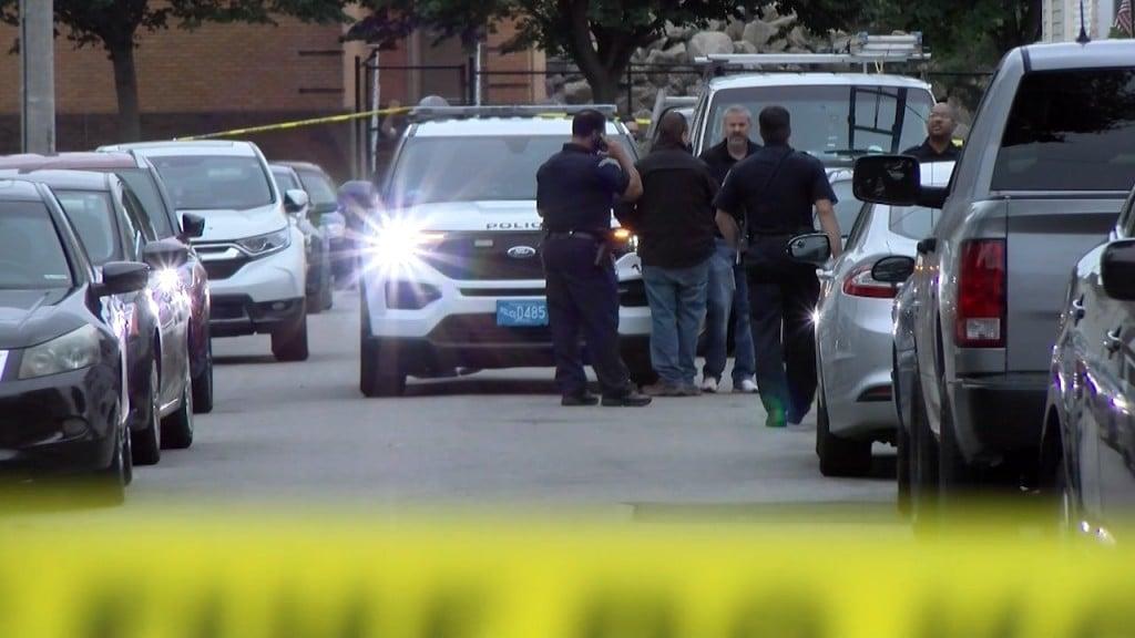 New Bedford Murder 1