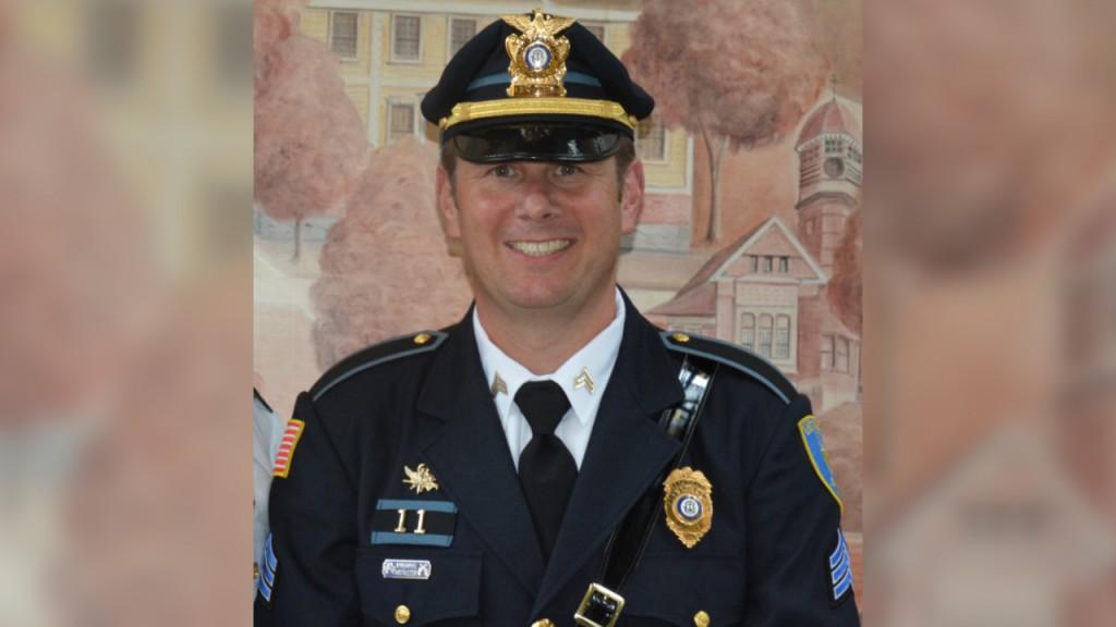 Sgt Chris Callan