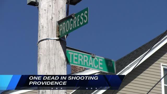 Providence Homicide