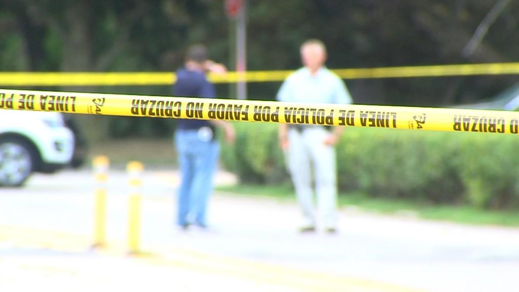 Providence Police Investigating Homicide At Roger Williams Park