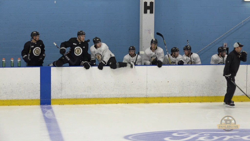 Bruins Still 8 7