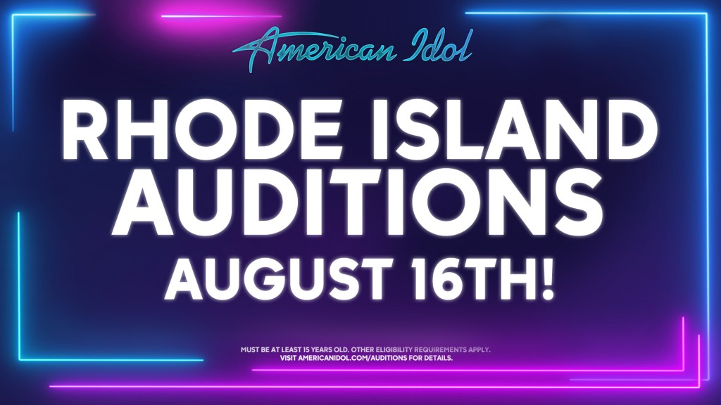 Ri Auditions August 16