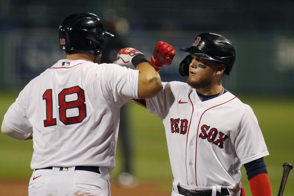 Sox 87