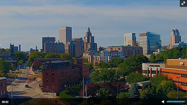Providence Tower Cam