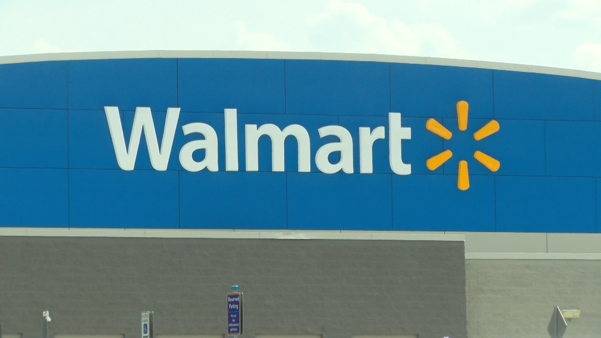 Fall River woman claims she was followed by a man at Walmart in