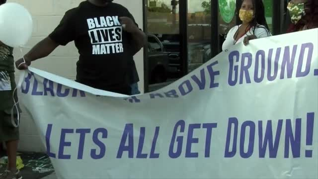 Pvd Homicide Vigil