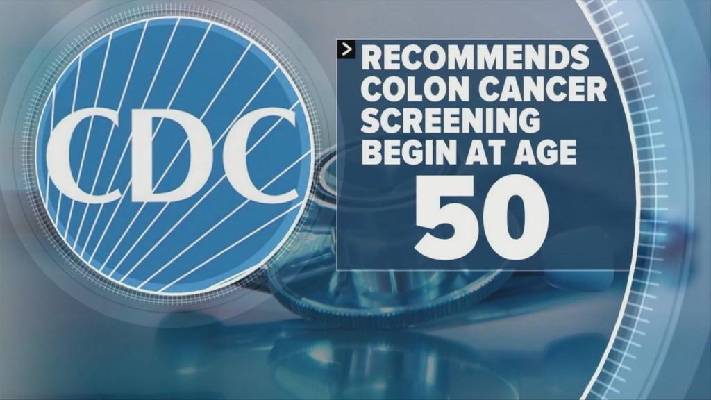 Liz Colon Cancer Pkg