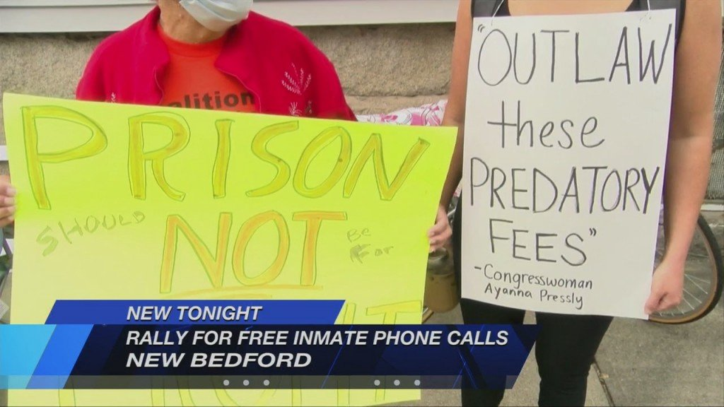 New Bedford Inmates Free Calls