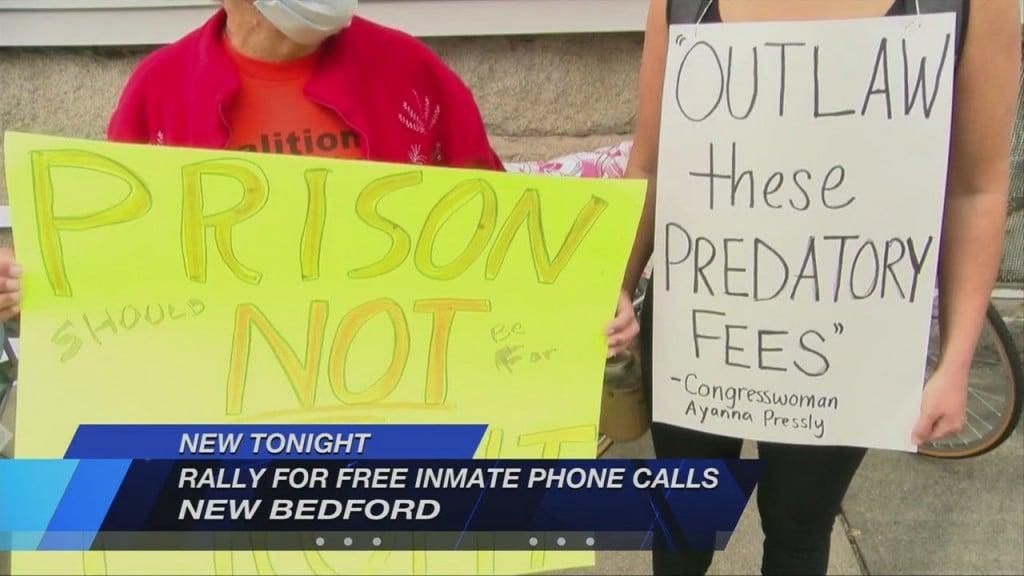 New Bedford Inmates Free Calls