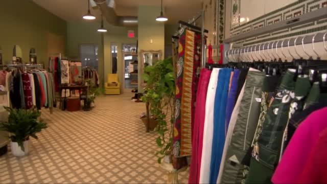First Non Binary Clothing Store Opens In New Bedford