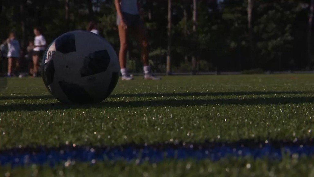 RI will allow most fall sports in schools, except football and volleyball