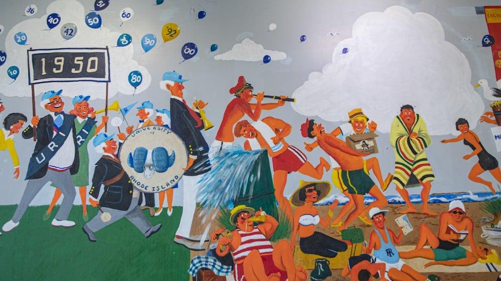 Uri Mural