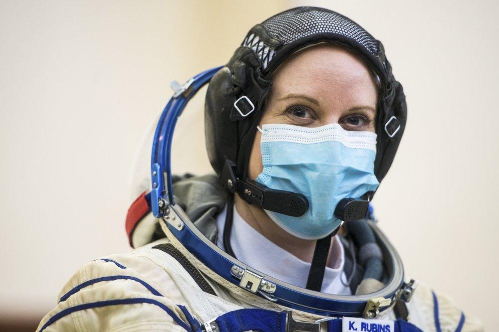 Astronaut Voting