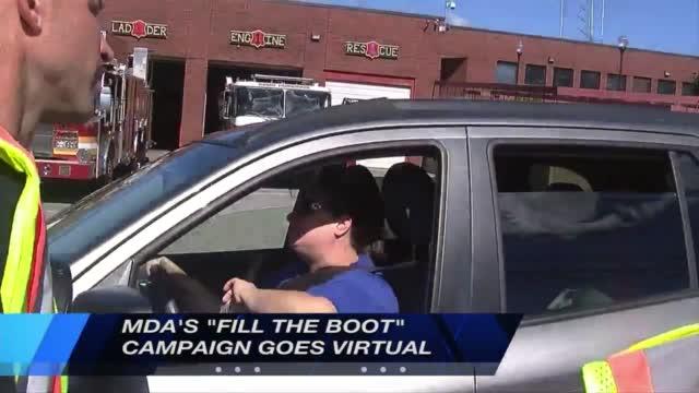 Virtual Mda