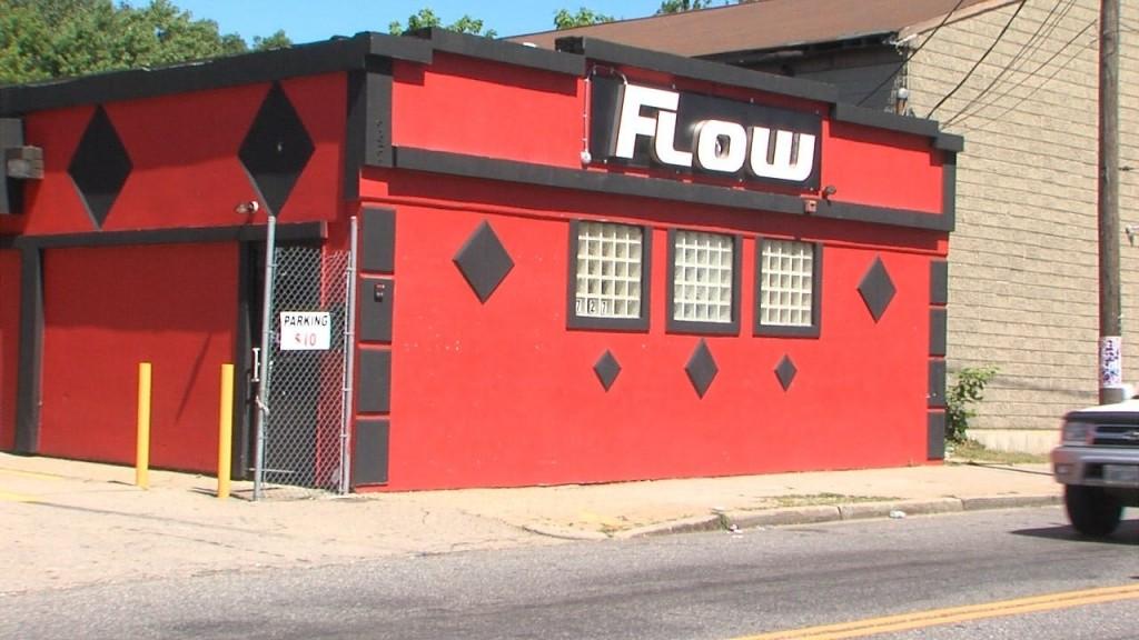 Flow Night Club Stabbin G