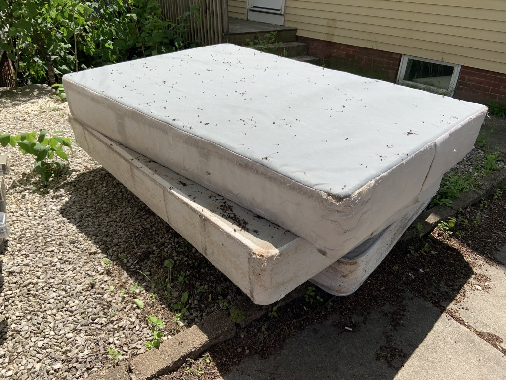 Mattress Ep Taunton Ave