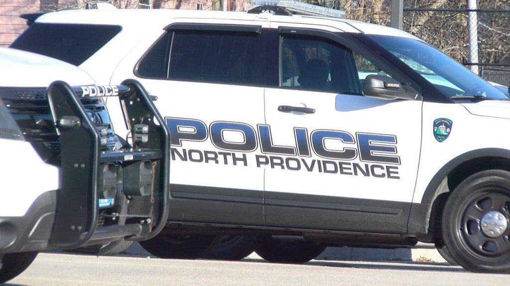 North Pvd Police