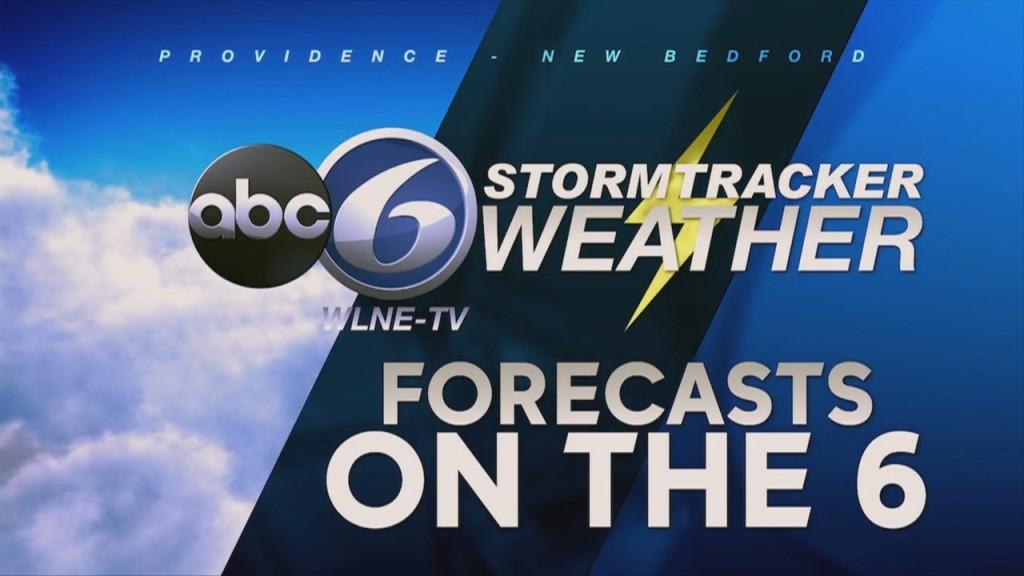 Dry & Breezy Thursday, Rain Chance Next Week