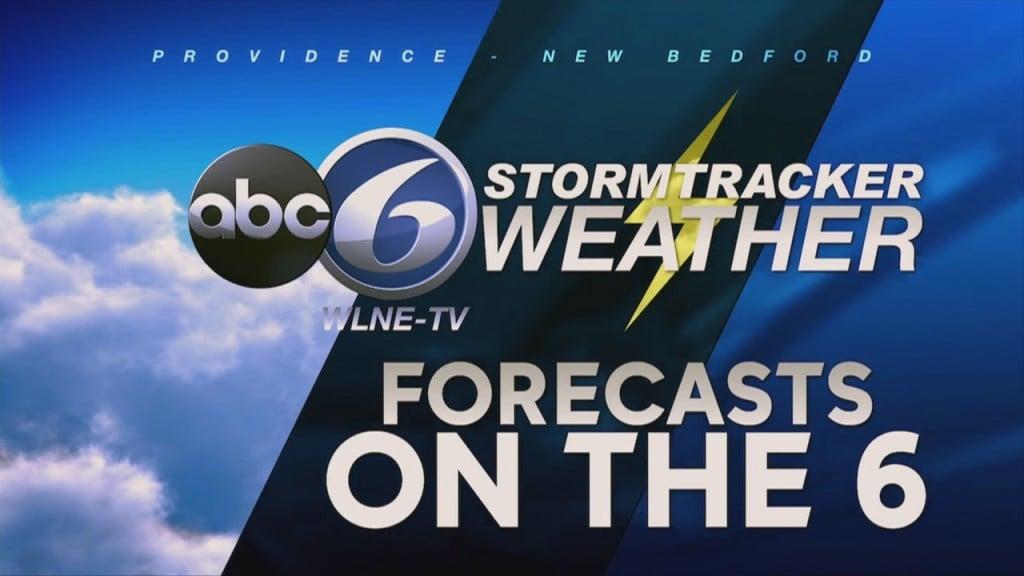 Dry & Sunny Friday, Rain Chance Next Week