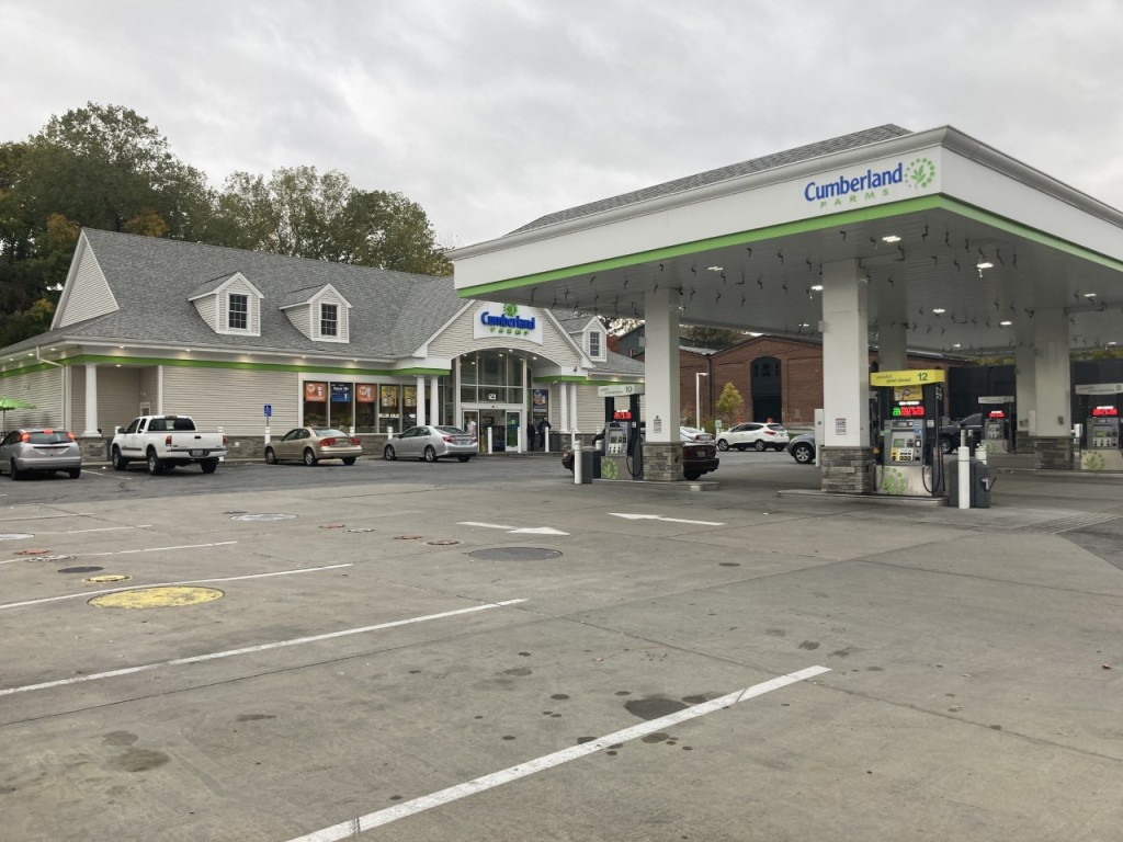 Cumberland Farms Branch Ave
