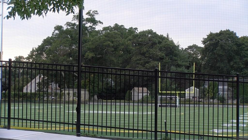 Dartmouth Field