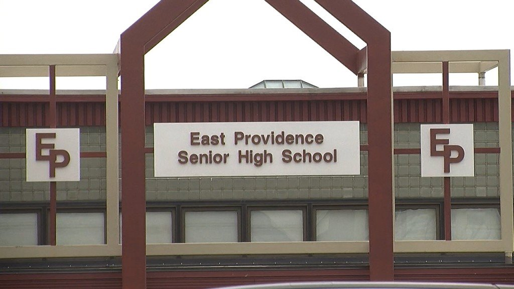 East Providence Senior High School