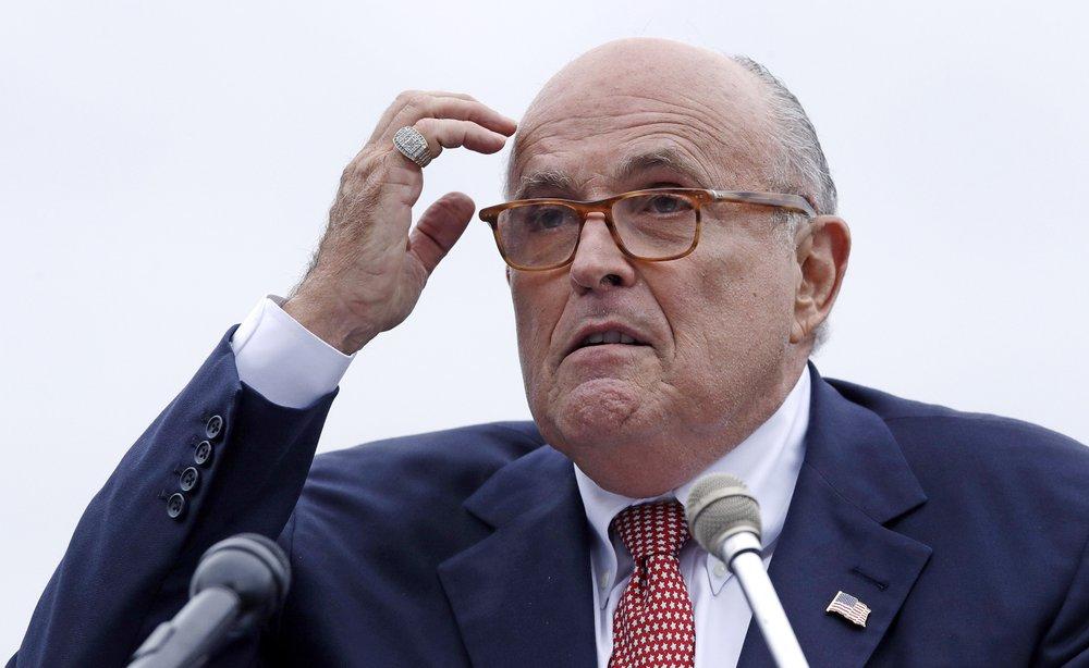 Giuliani 8120